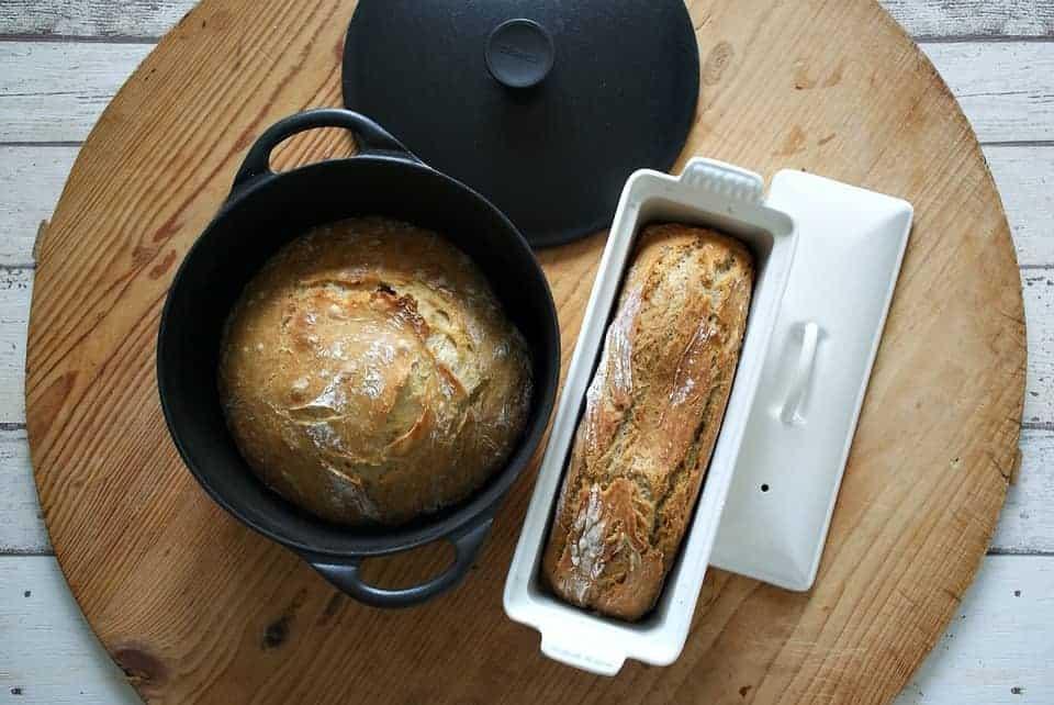8 Alternatives To Baking Stone