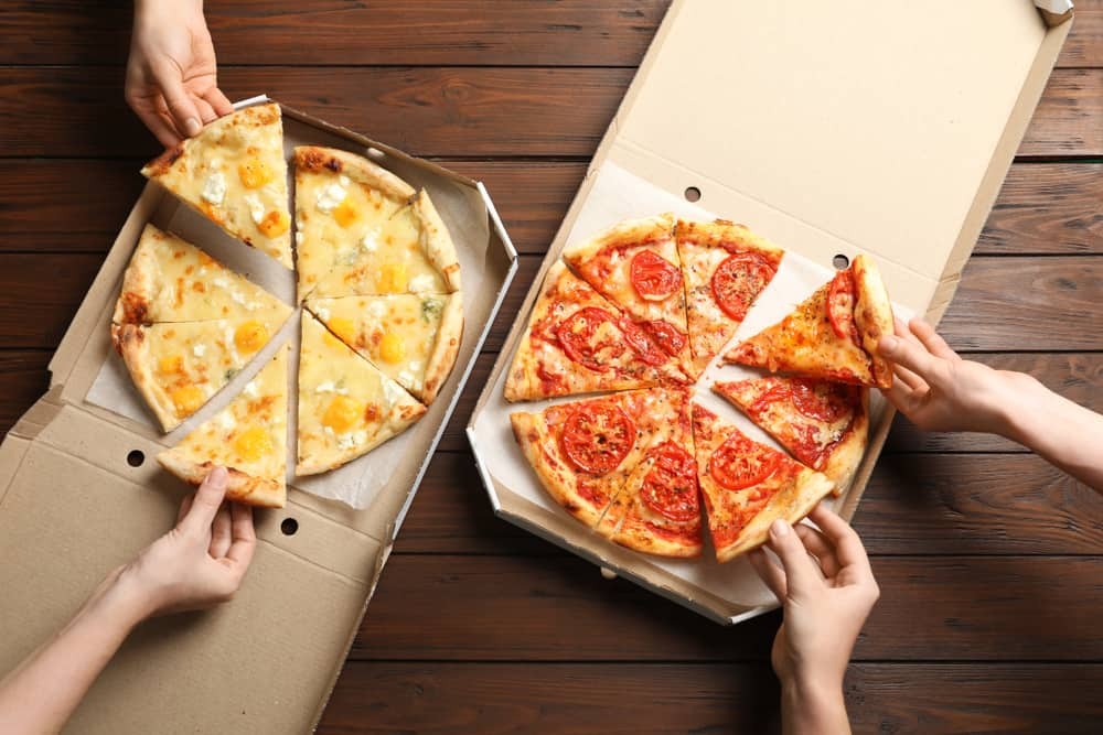 8 Tips to Order Pizza for Heart-Healthy Living