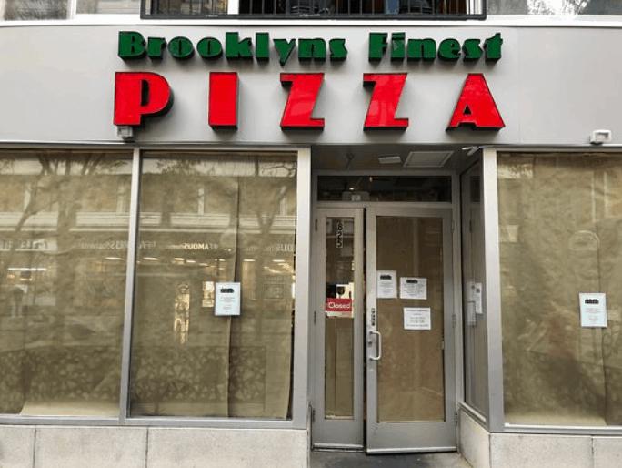 Brooklyn's Finest Pizza