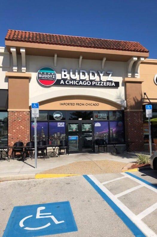 Buddyz Chicago Pizzeria