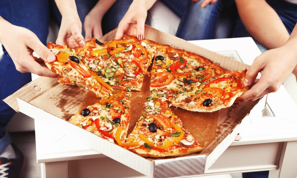 Can You Eat Pizza Before a Colonoscopy