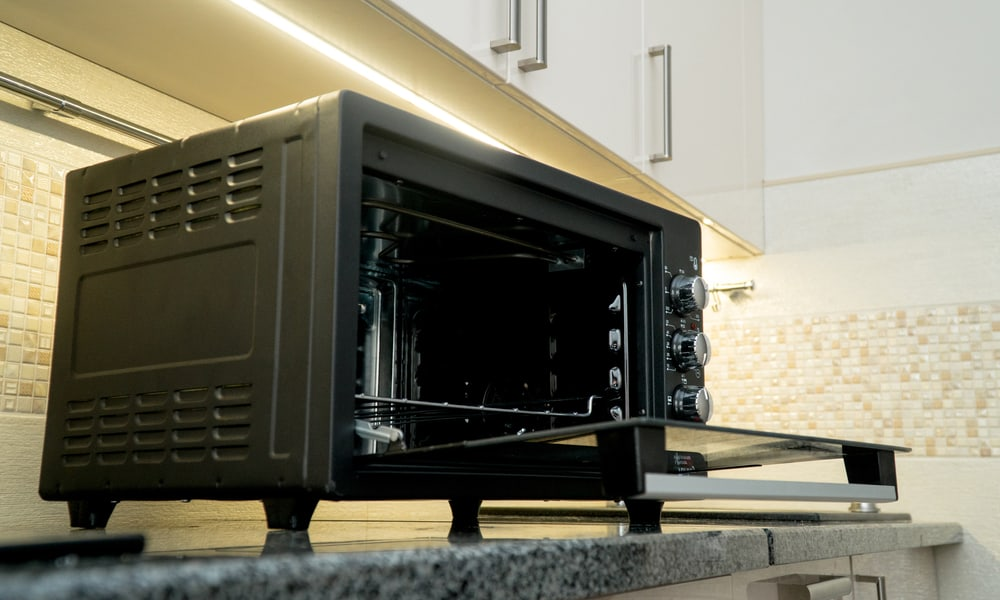 Convection Pizza Oven