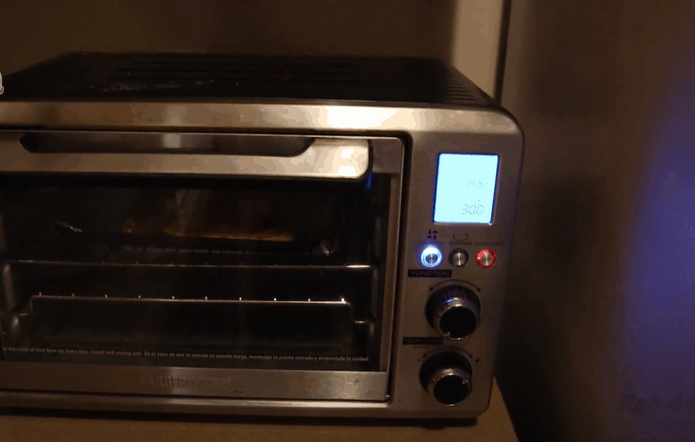 Cook on medium heat