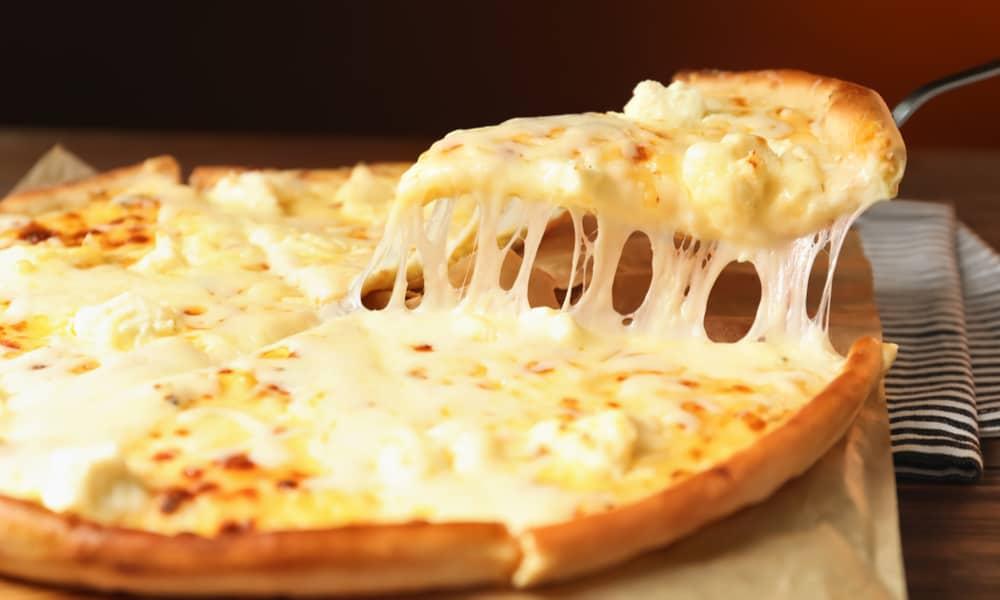 Costco Cheese Pizza Nutrition