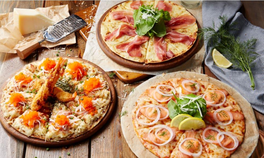 Costco Combo Pizza Nutrition