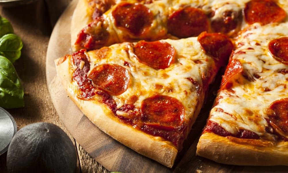 Costco Pepperoni Pizza Nutrition