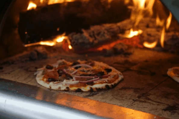 DIY Pizza Oven — How to Build an Outdoor Pizza Oven