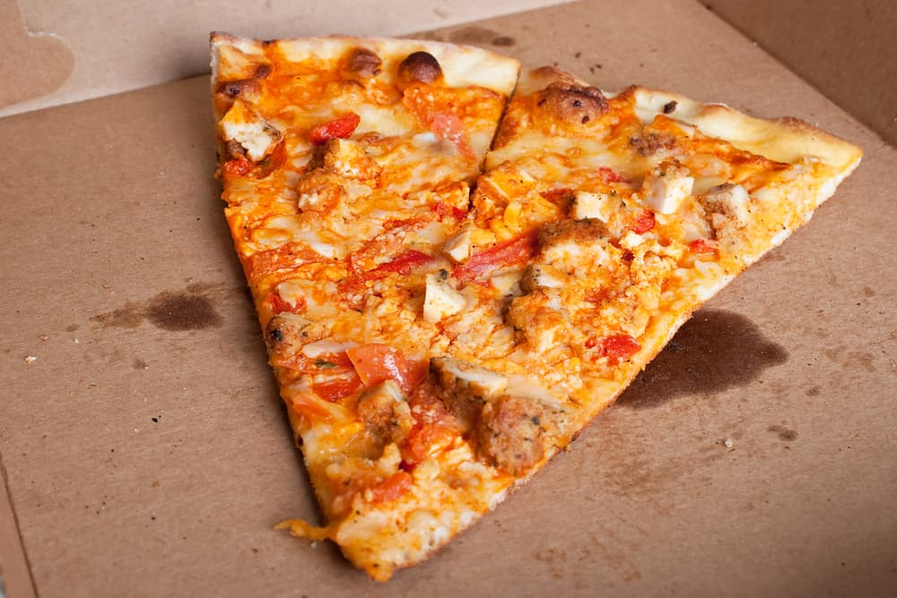 Does Leftover Pizza Lose Taste the Next Day