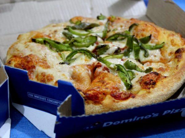 Domino's Pizza Sizes & Price: How Many Do I Order?