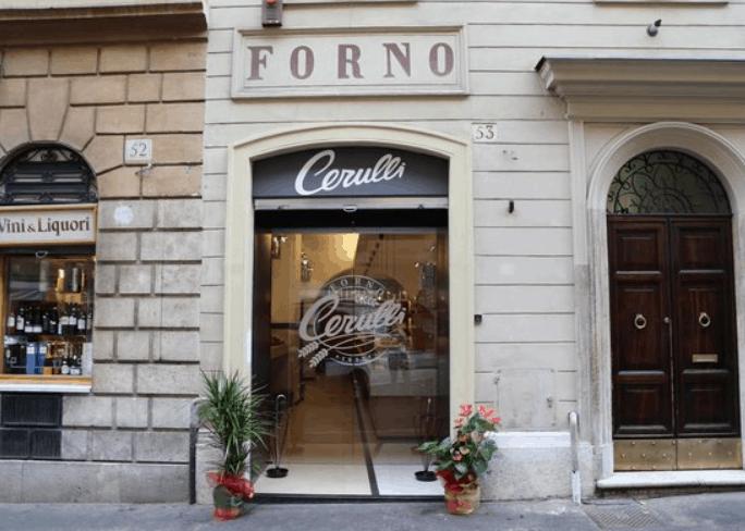 Forno Cerruli