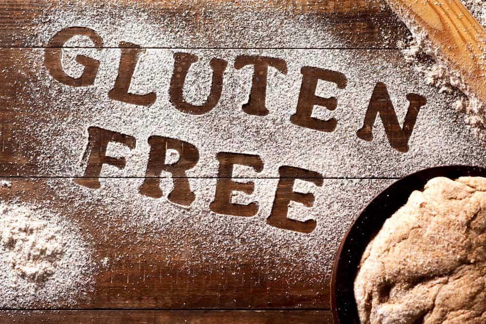 Gluten-free options