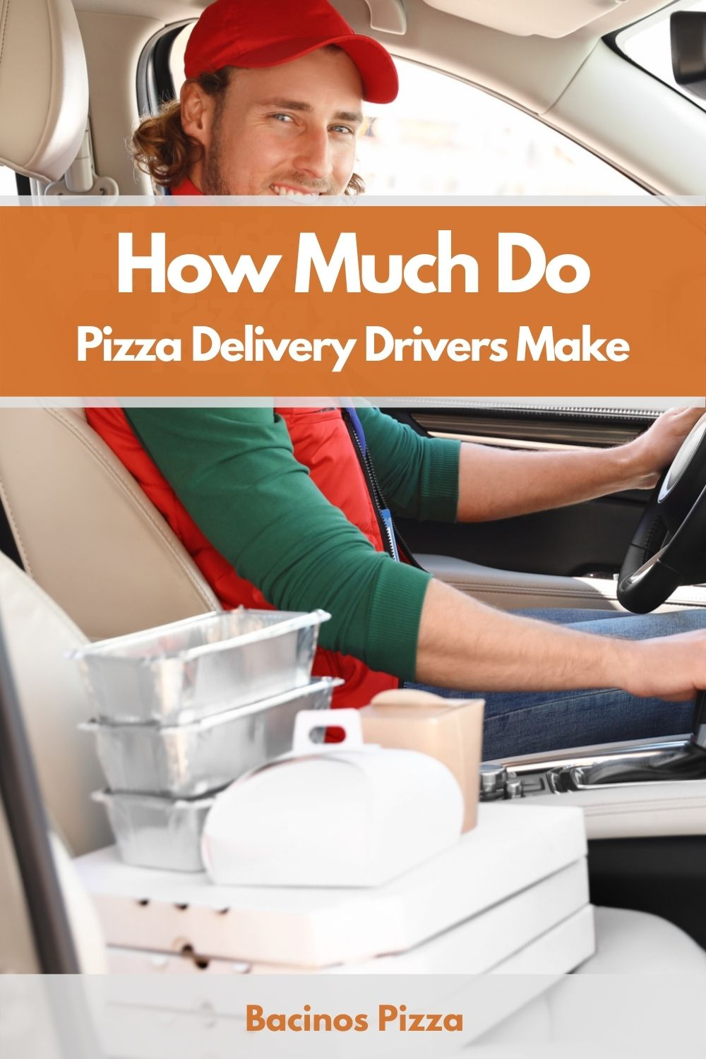 How Much Do Pizza Delivery Drivers Make pin 2