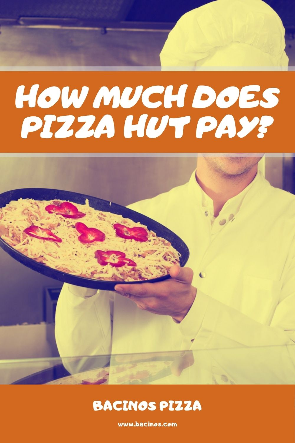 How Much Does Pizza Hut Pay (Salaries by Job Positions) 2