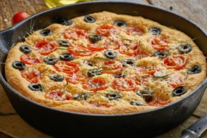 How To Cook Pizza Without Oven? (Skillet & Grilling Methods)