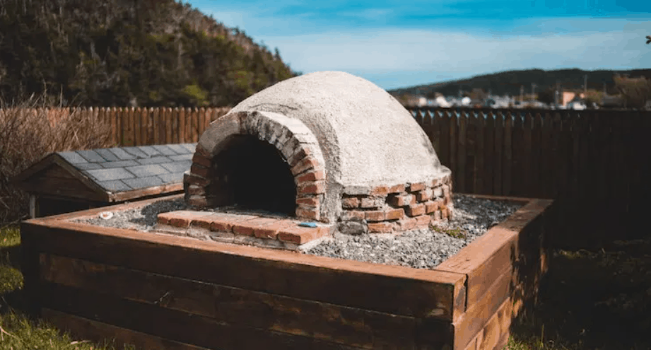 How to Build Your Own Pizza Oven – Smoked BBQ Source