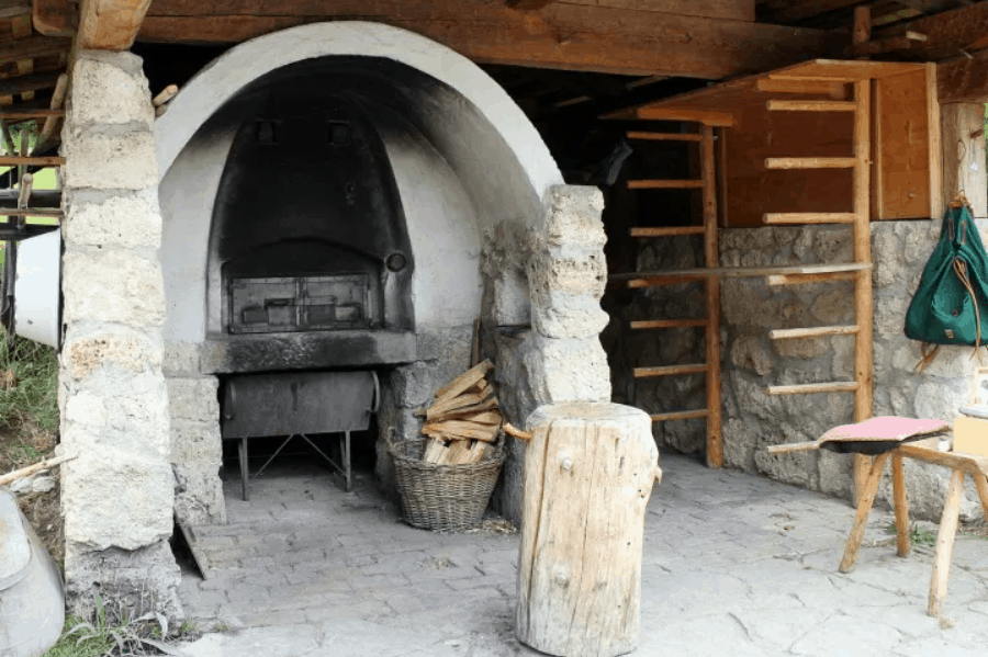 How to Build Your Own Pizza Oven