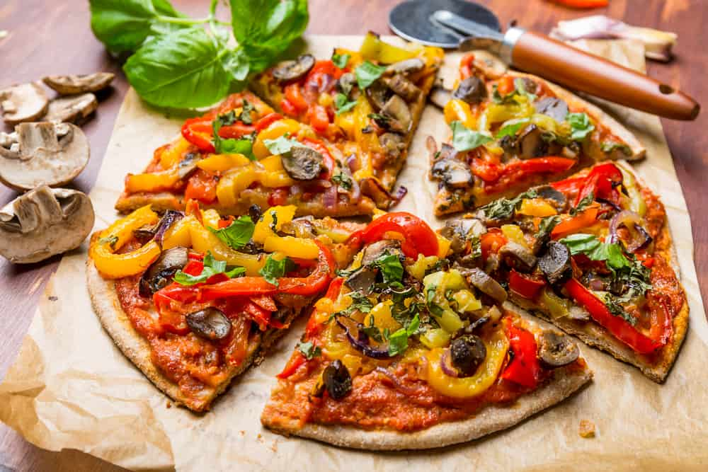 How to Order the Best Vegan Pizza