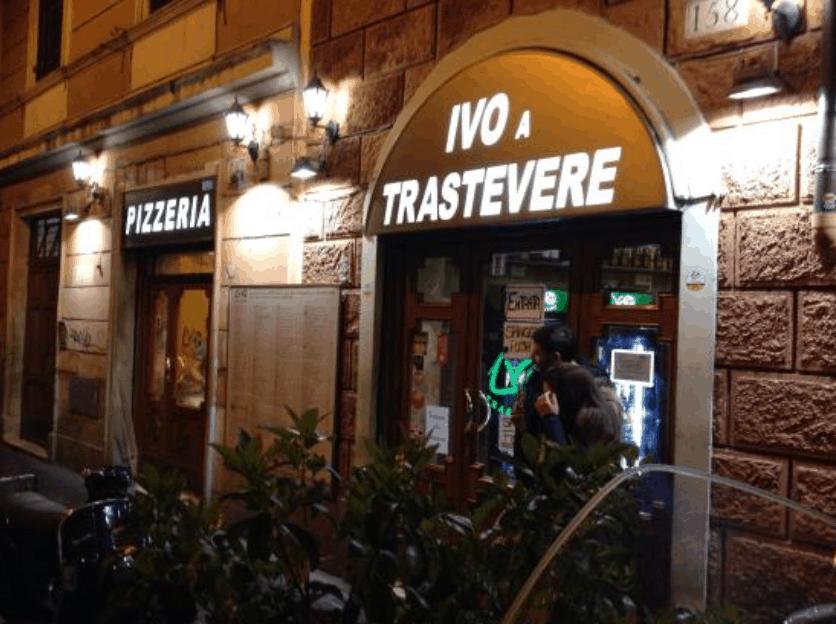 Ivo a Trastevere