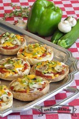 My Personal Pizza – Foodhero.org
