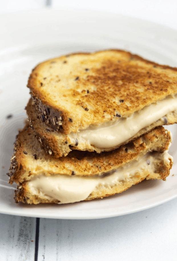 No Oil Vegan Mozzarella Cheese