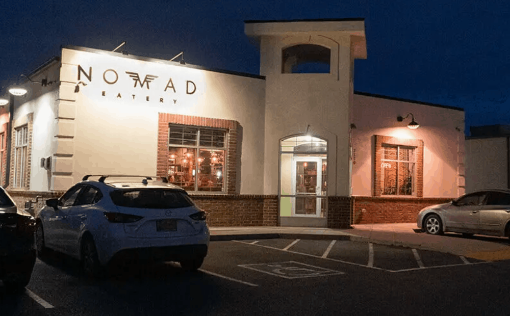 Nomad Eatery