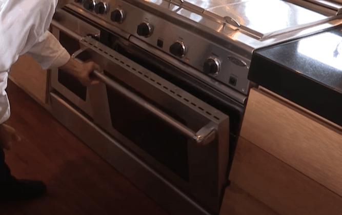 Oven Method