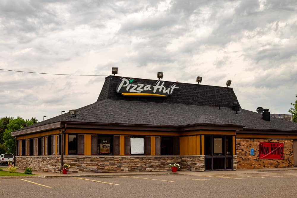 Payment Period for Pizza Hut Employees