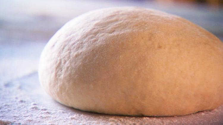 Pizza Dough for Personal Pizzas Recipe – Martha Stewart