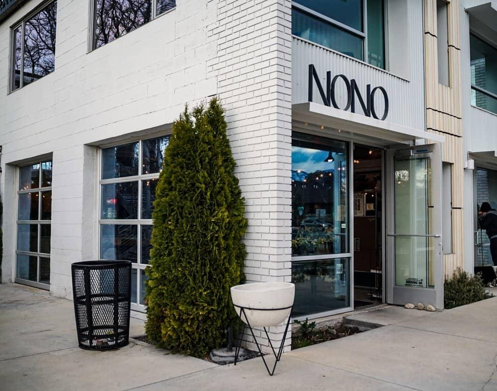 Pizza Nono