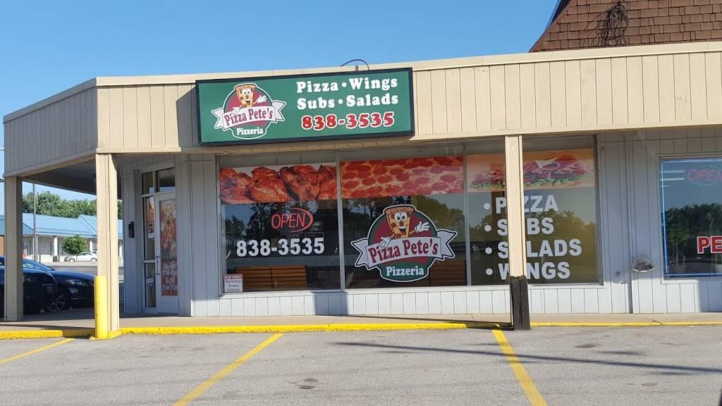 Pizza Pete's Pizzeria