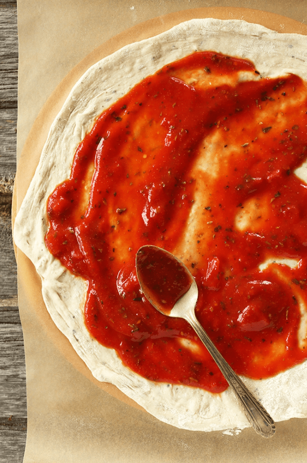 Simple Vegan Pizza – Minimalist Baker Recipes
