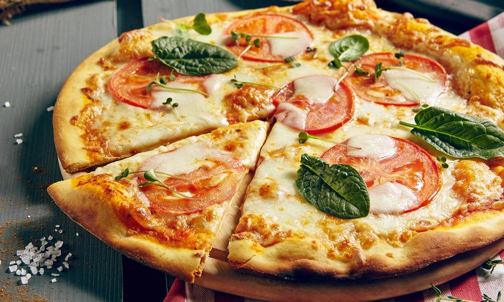 Subway Pizza Nutrition Values