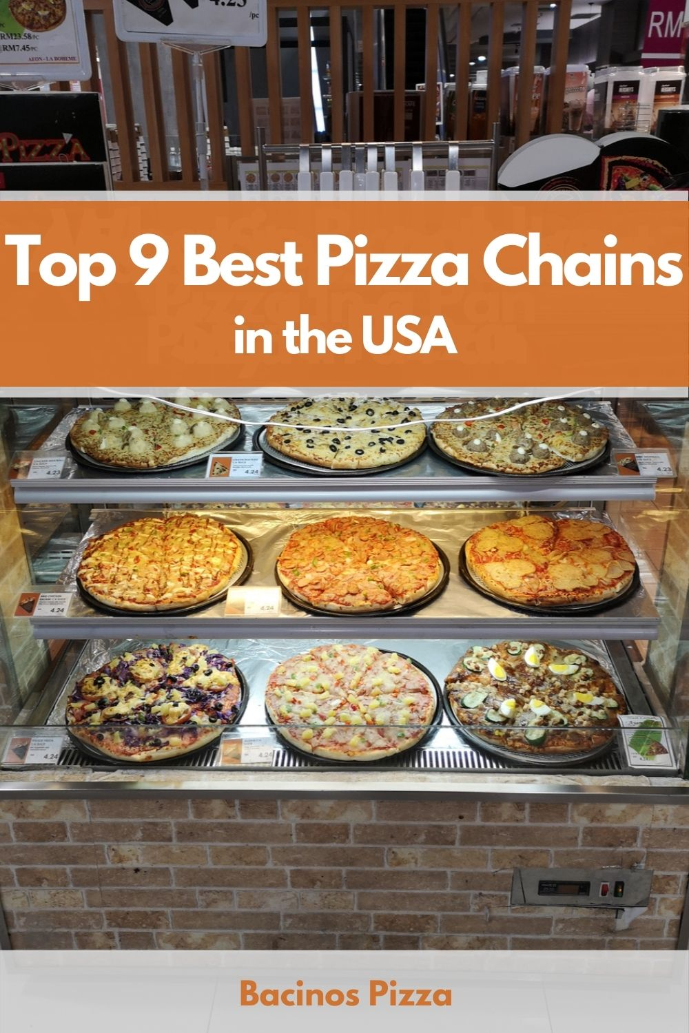 Top 9 Best Pizza Chains in the USA pin 2