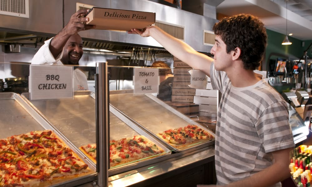 Top 9 Best Pizza Chains in the USA