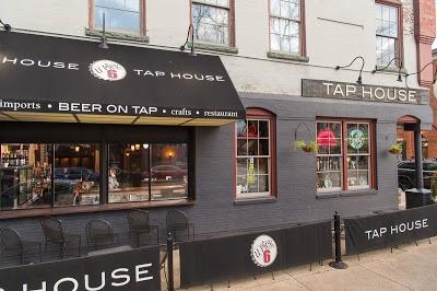 U Pick 6 Tap House