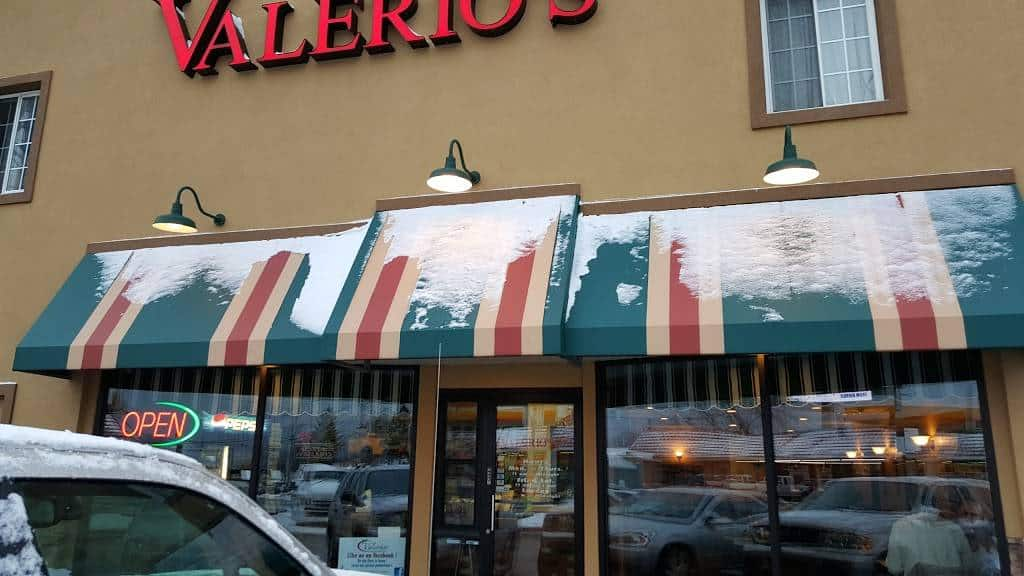 Valerio's Pizzeria