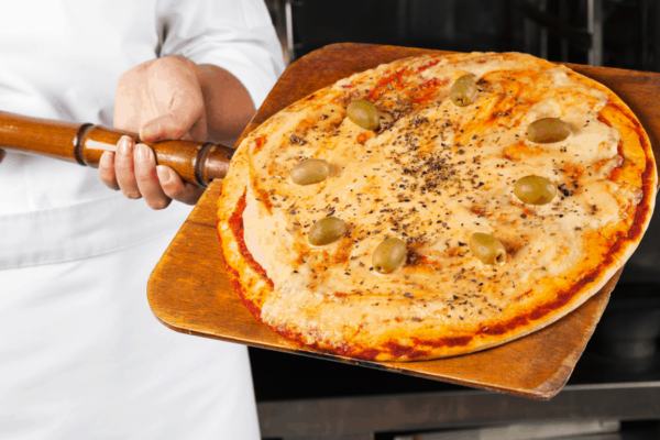 What Is a Pizza Peel? Types, Using Tips & Maintenance