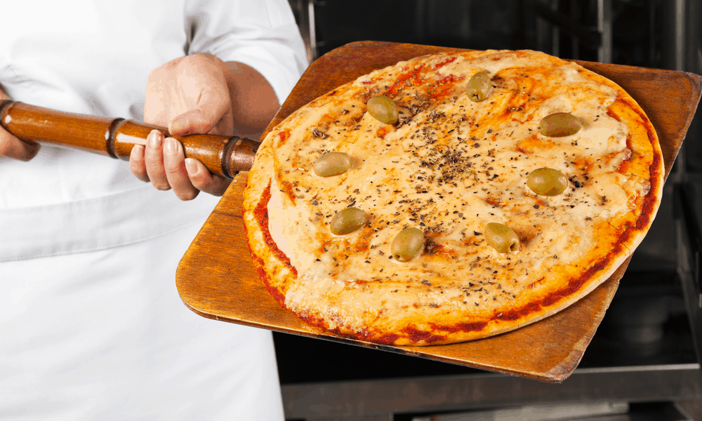 What Is a Pizza Peel Types, Using Tips & Maintenance