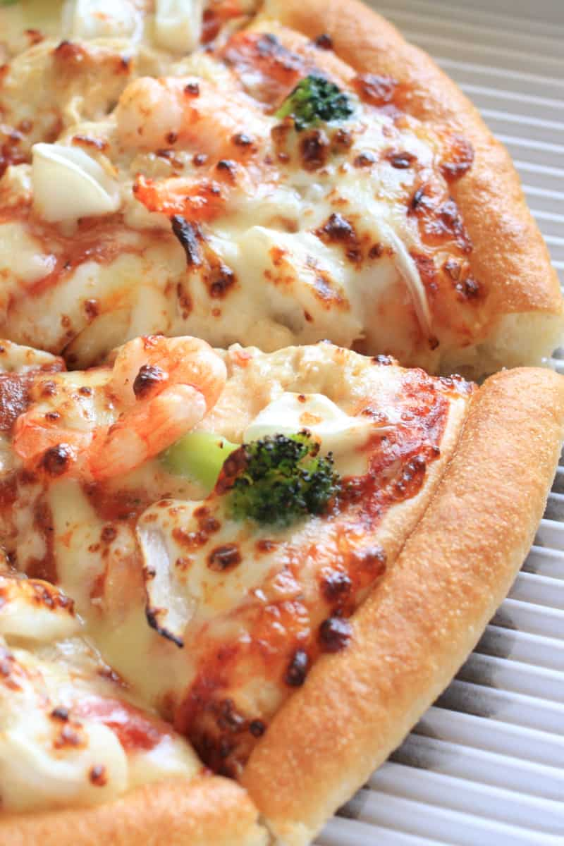 What Type of Pizza Can I Eat After a Colonoscopy