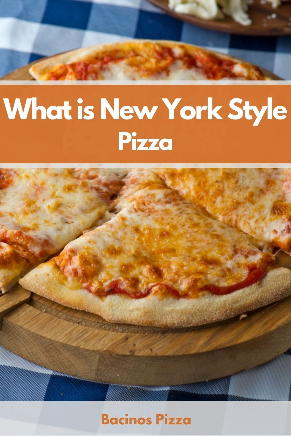 What is New York Style Pizza pin 2