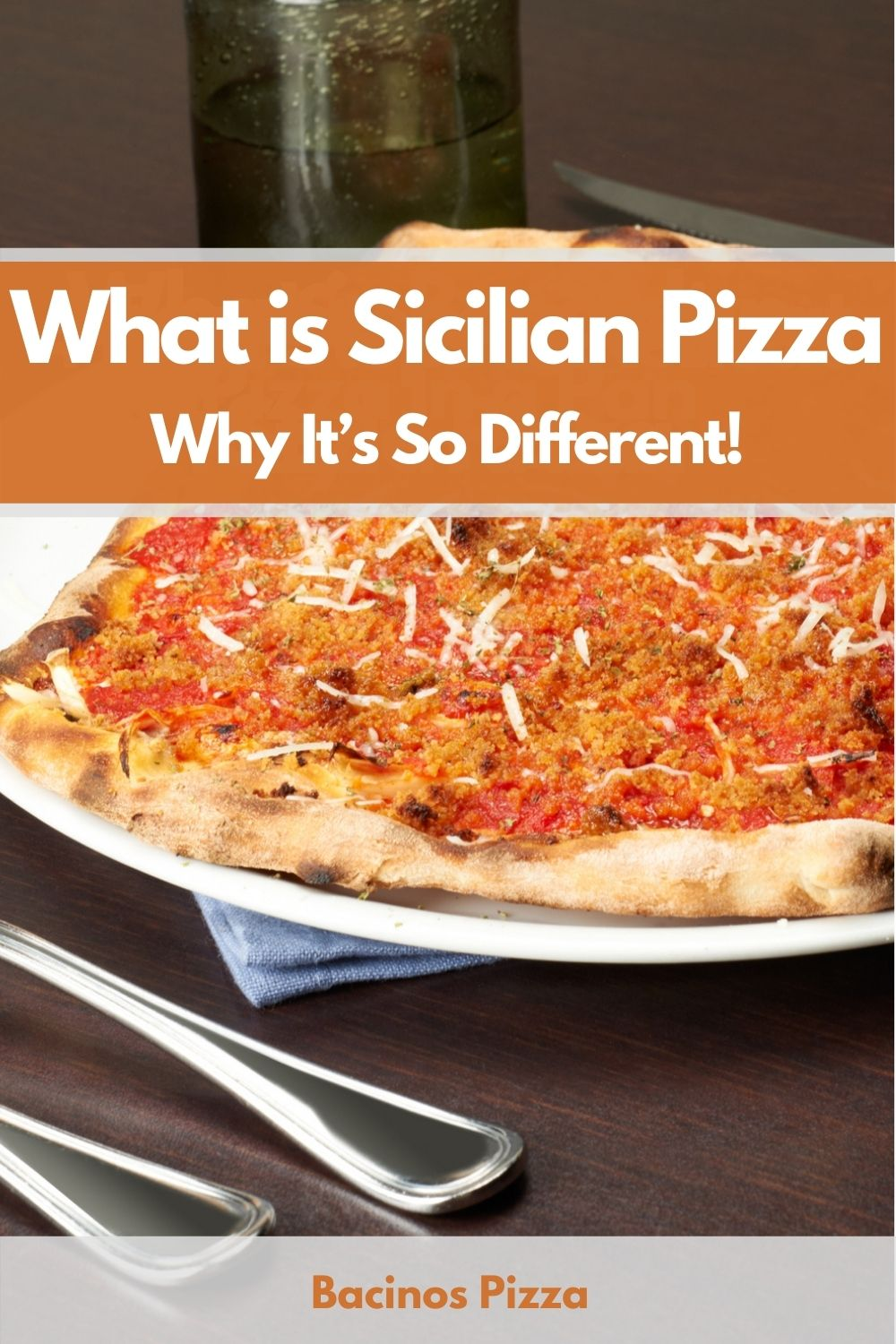 What is Sicilian Pizza pin