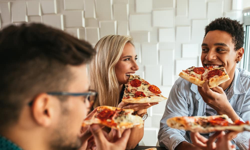 When Is A Good Time To Eat Pizza After A Colonoscopy