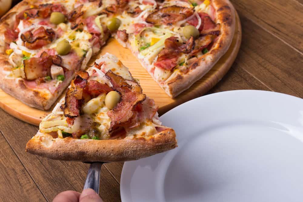 12 Best Pizza Places in Memphis, TN