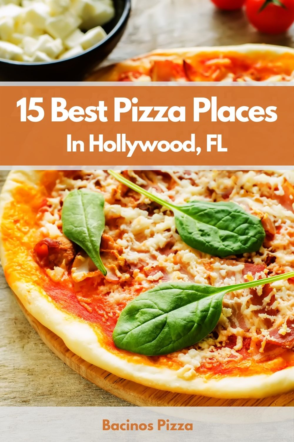 15 Best Pizza Places In Hollywood, FL pin 2