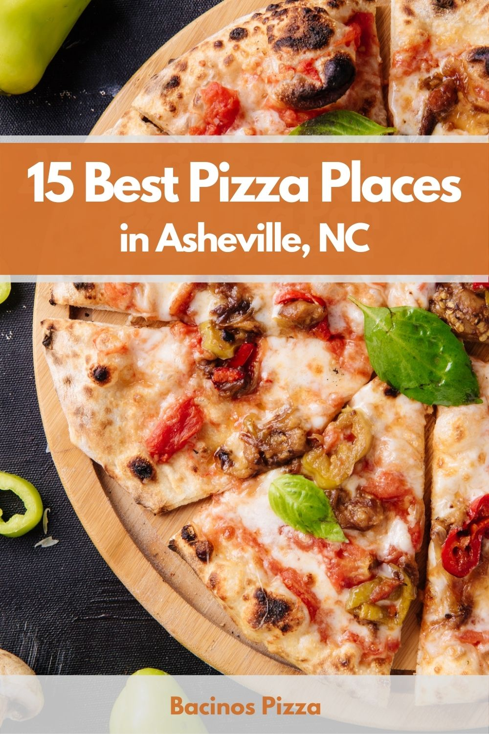 15 Best Pizza Places in Asheville, NC pin 2