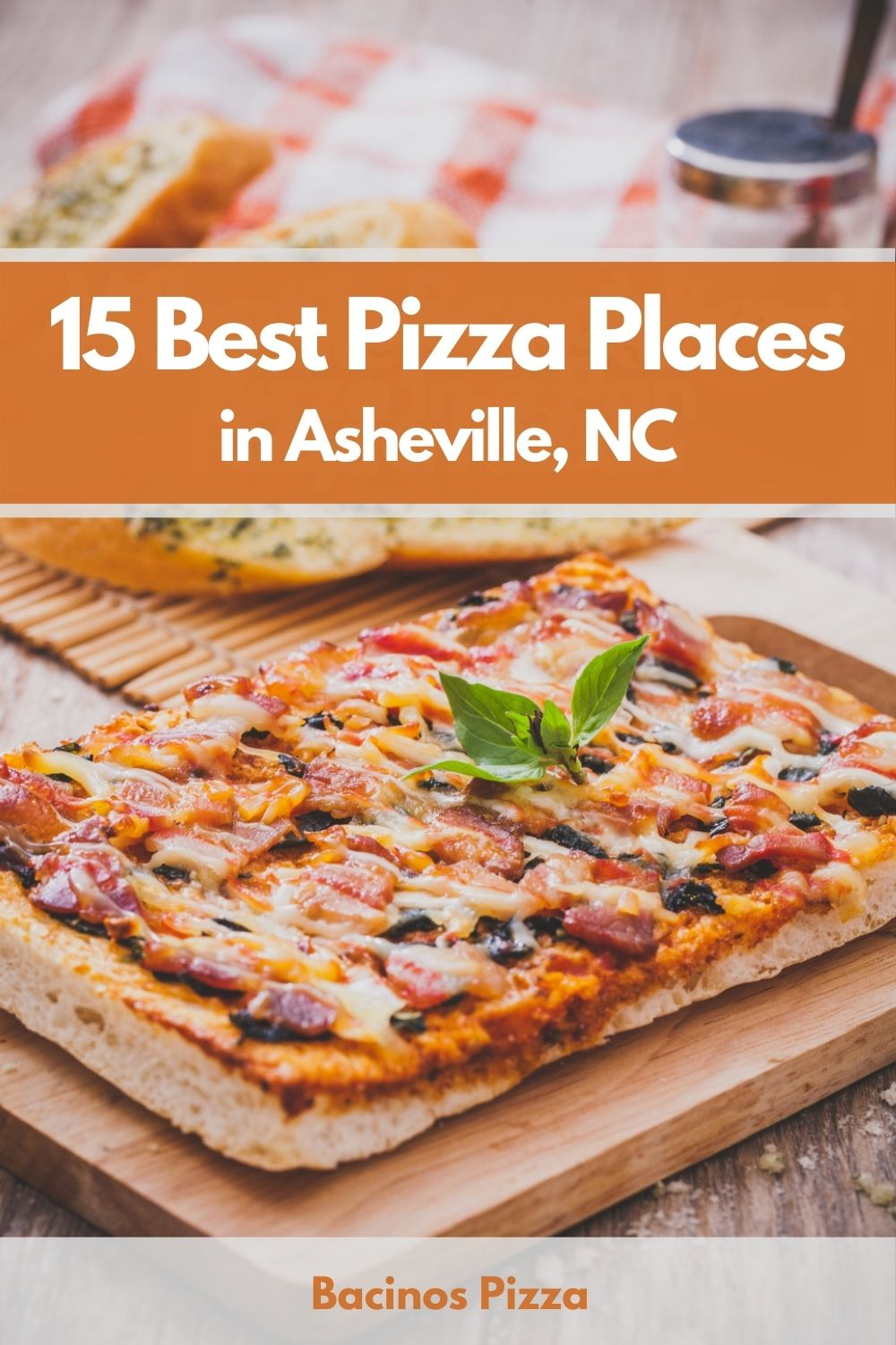 15 Best Pizza Places in Asheville, NC pin
