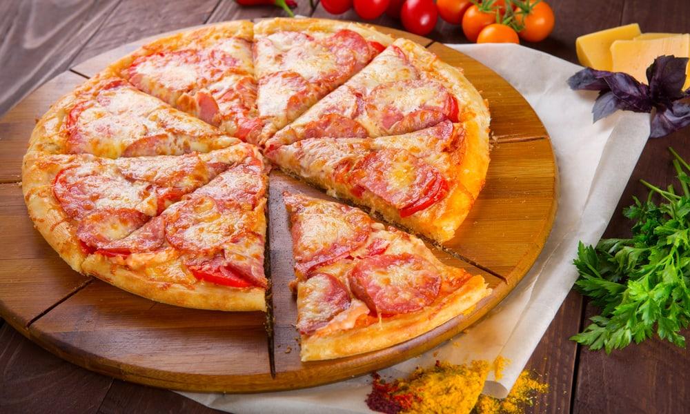 15 Best Pizza Places in Detroit, MI
