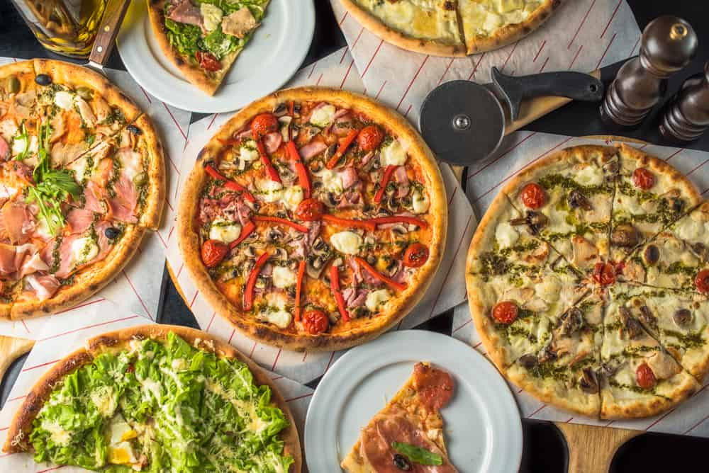 15 Best Pizza Places in Omaha, NE