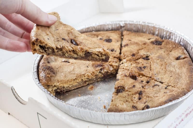 27 Best Cookie Pizza Recipes