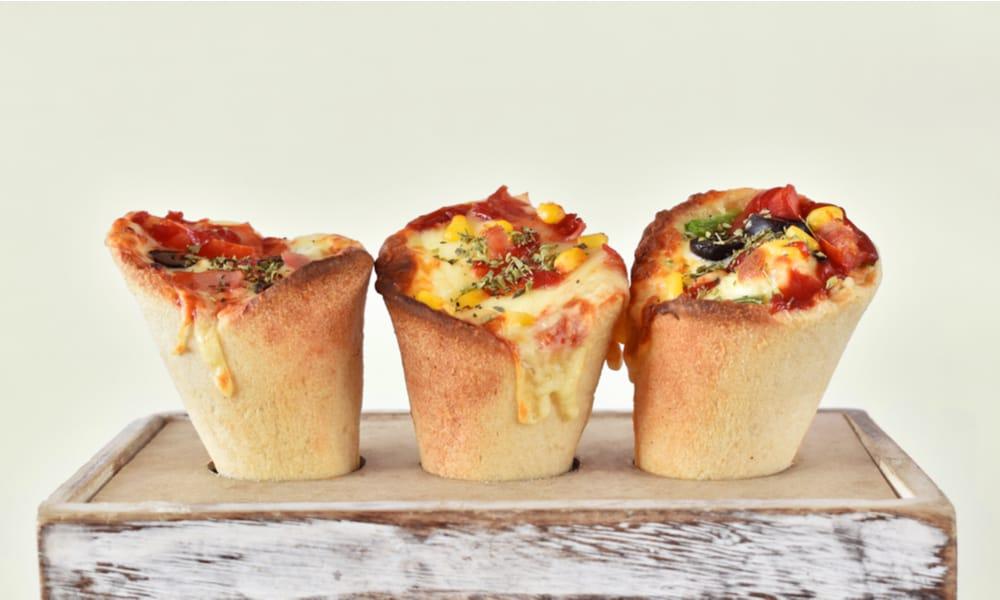 27 Best Pizza Cone Recipes